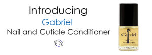 Nail and Cuticle Conditioner