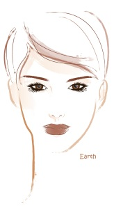 Earth Sign Makeup