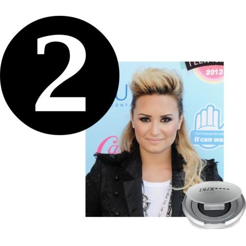 Demi Lovato Credit: FilmMagic